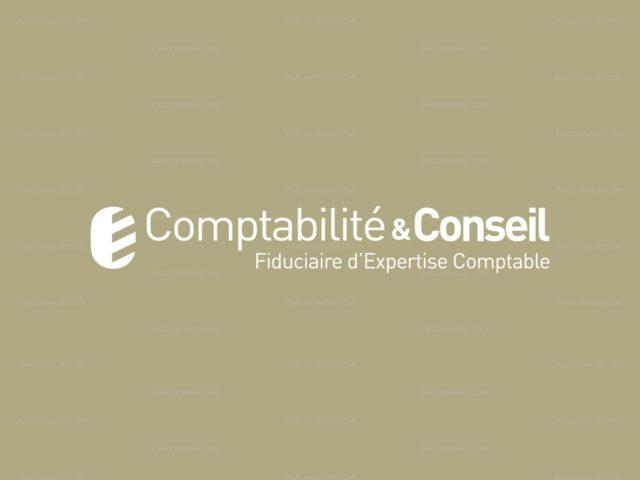 Nouvelle identité visuelle d'un cabinet d'expertise comptable