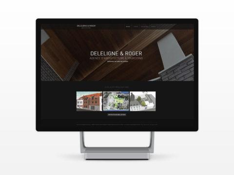 Deleligne & Roger Architectes