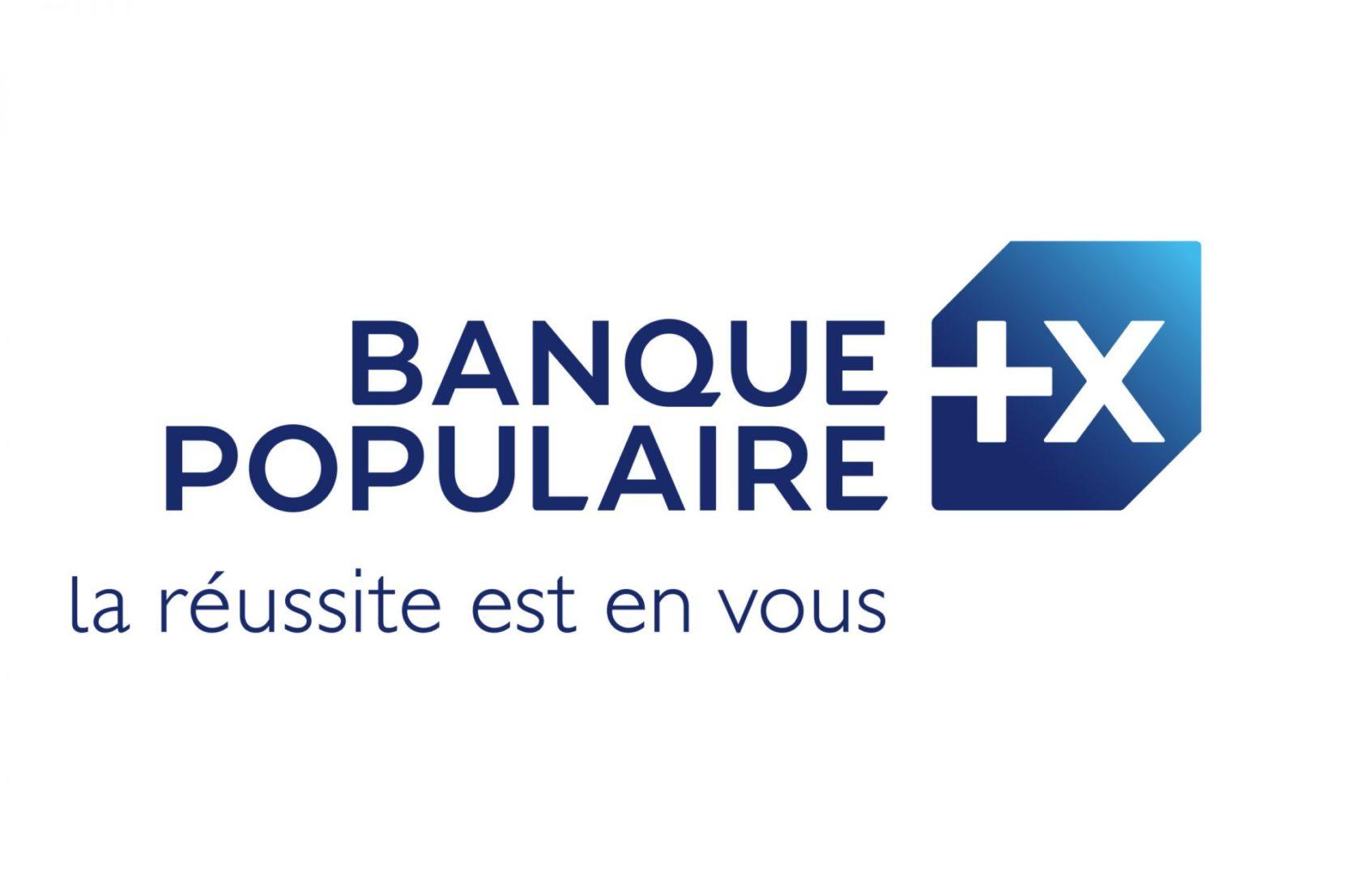 BANQUE POPULAIRE : Nouvelle création de logo, nouvelle identité !