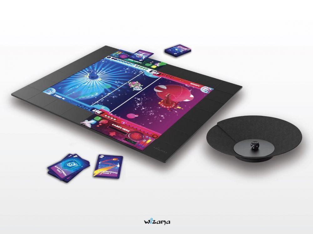 "SquareOne, une console de jeu ""made in France"", remporte le premier prix UX Design"