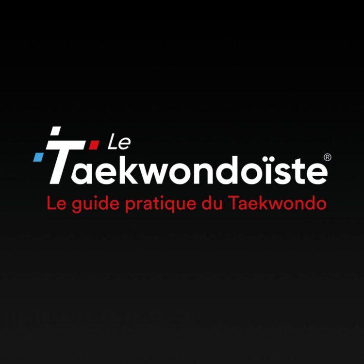 Création & refonte de logo - Le Taekwondoïste