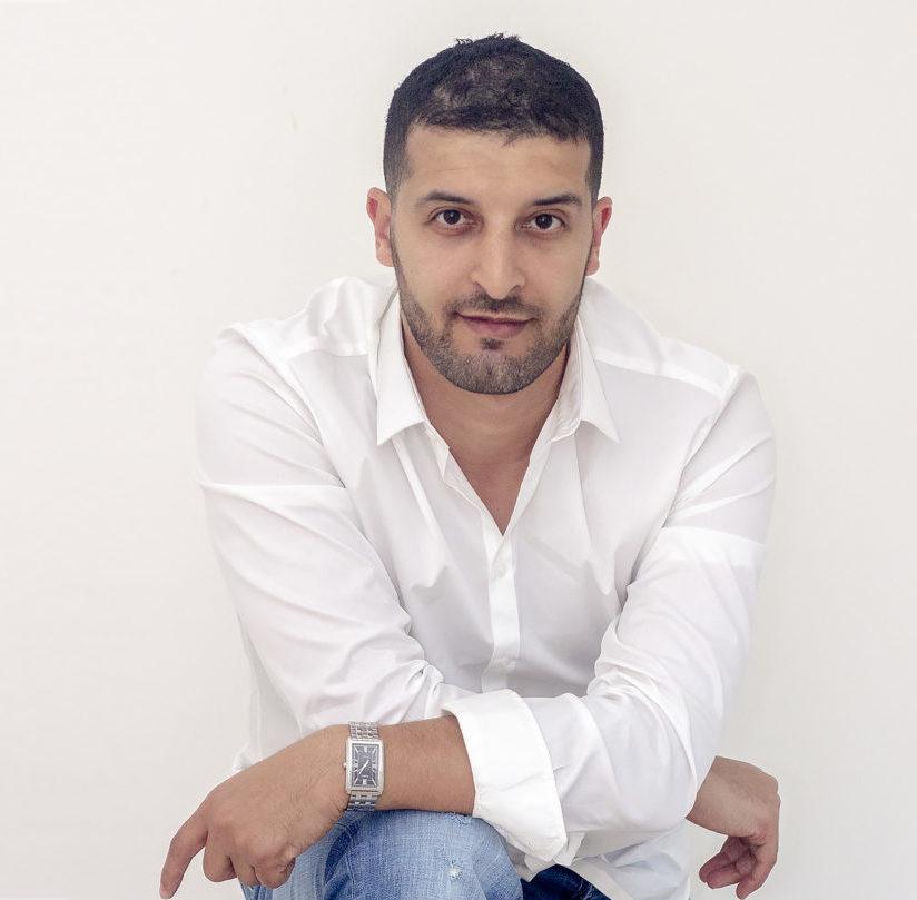 UX Designer freelance à Lille et spécialiste en expérience utilisateur dans le Nord, Farouk Nasri