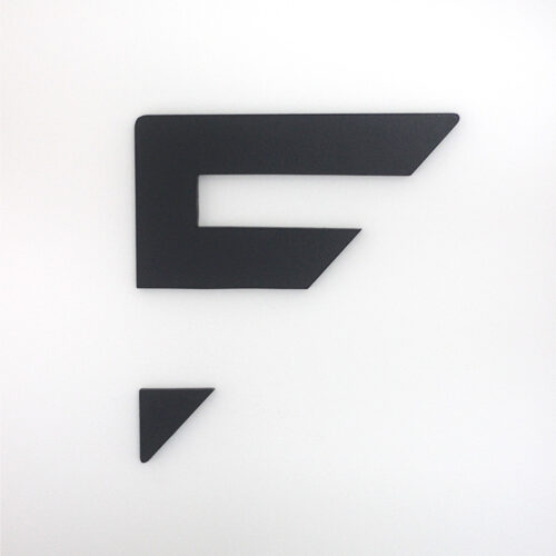 Logo Farouk Nasri l'agence web digitale à Lille