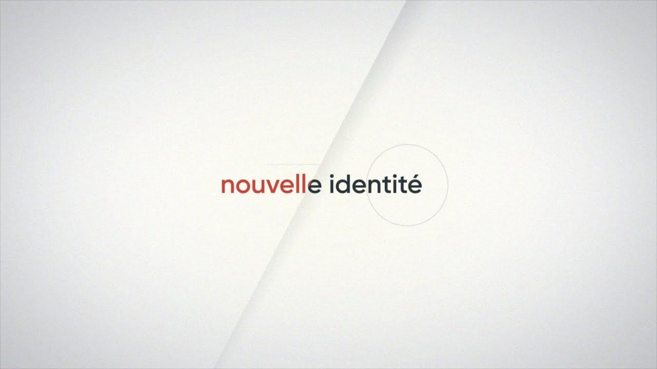 Intro nouveau logo Farouk Nasri