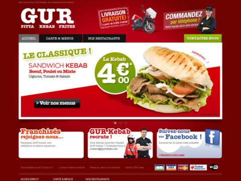 GUR Kebab