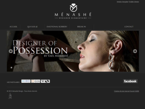 Ménashé Design