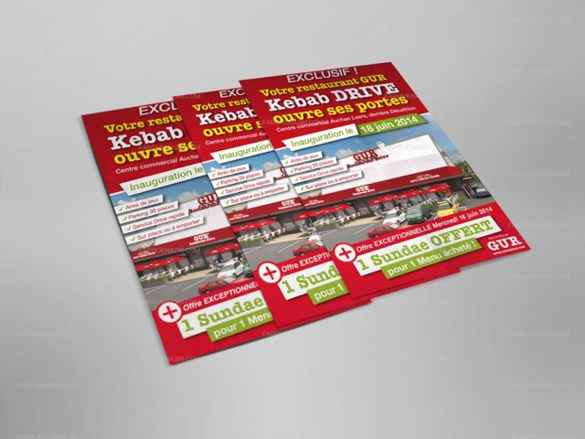 GUR Kebab Drive
