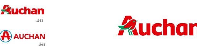 histoire-logos-auchan