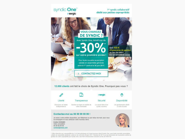 Syndic One